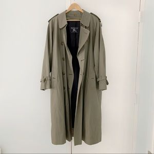 BURBERRY Westminster Heritage Trench Coat L-XL